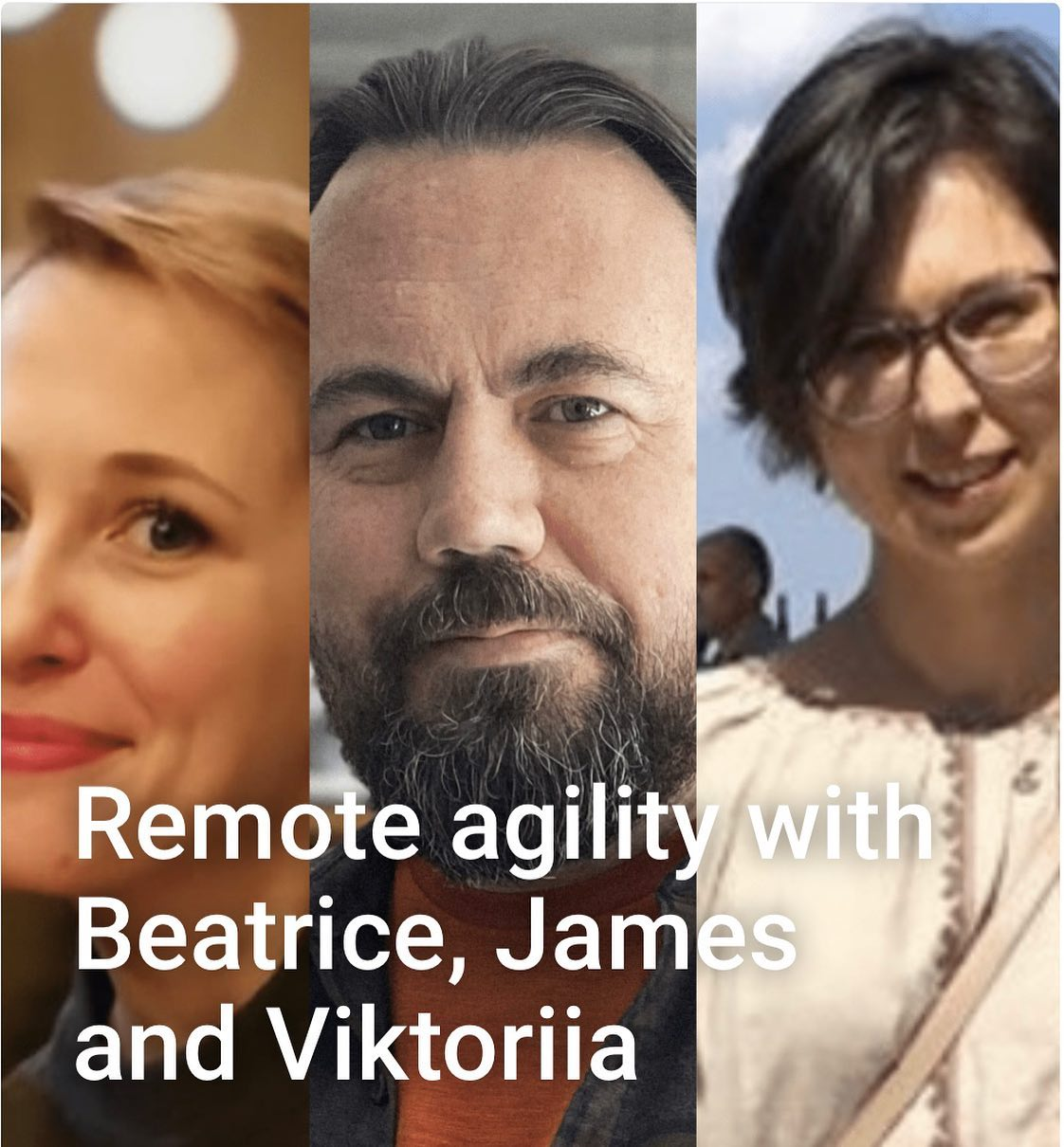 Can you remain agile while working from home? Have you asked yourself the same question? 👇Our Scrum Masters at Backbase - Beatrice, James and Victoria - shared a few thoughts & best practices on how to stay productive and keep the team culture alive. Link in bio 👆 #life_at_backbase